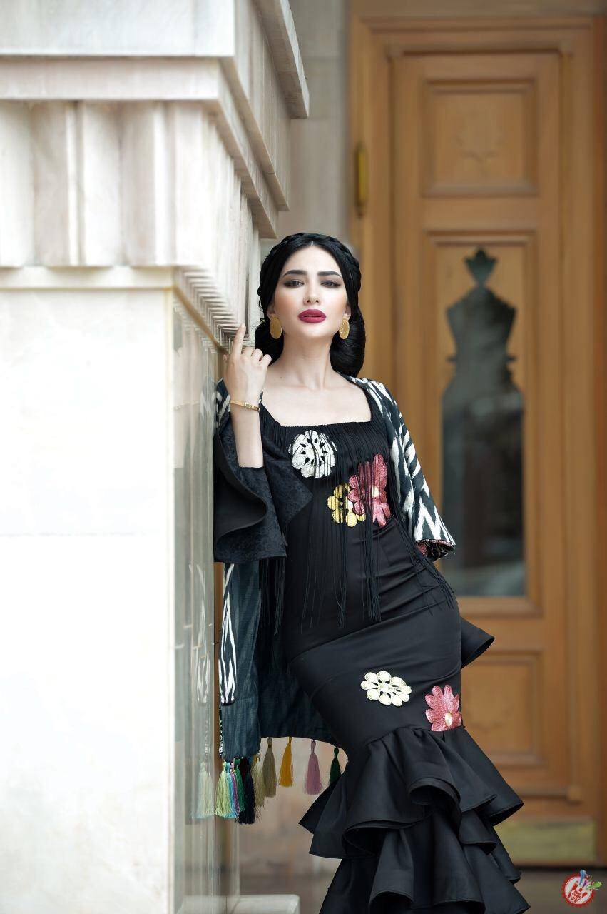 zarina nizomiddinova 2012